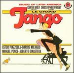 Le Grand Tango: Music of Latin America