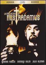 Le Maldición de Nostradamus - Federico Curiel