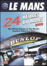 Le Mans: 24 Heures du Mans 2009 - The Official Review