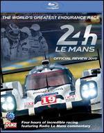 Le Mans: Official Review 2015