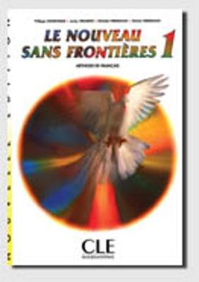 Le Nouveau Sans Frontieres Textbook (Level 1) - Girardet