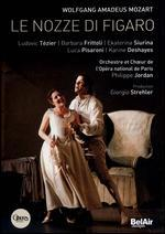 Le Nozze di Figaro (Opera National de Paris)