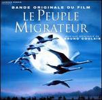 Le Peuple Migrateur [Bande Originale du Film]