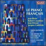 Le Piano Français