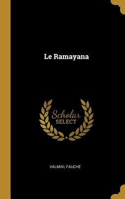 Le Ramayana - Valmiki