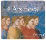 Le si?cle de l'Ars nova: A Revolution in the Late Middle Ages