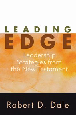 Leading Edge - Dale, Robert