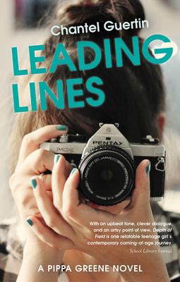 Leading Lines: A Pippa Greene Novel - Guertin, Chantel