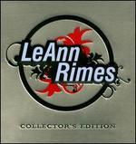 Leann Rimes Collector's Edition Tin