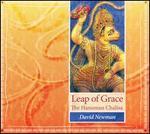 Leap of Grace: The Hanuman Chalisa