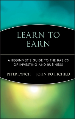 Learn to Earn - Lynch, and Rothchild