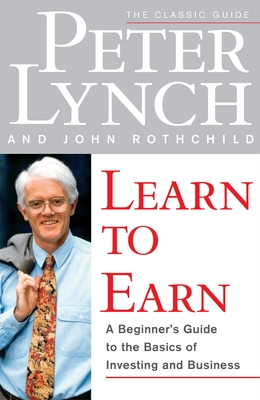 Learn to Earn - Lynch, Peter