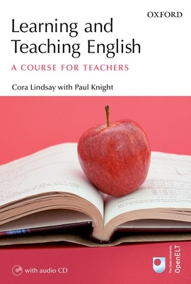 Learning and Teaching English - Lindsay, Cora
