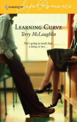 Learning Curve - McLaughlin, Terry