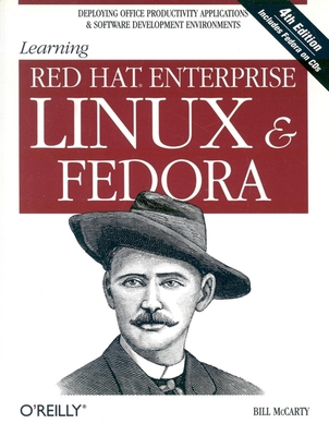 Learning Red Hat Enterprise Linux and Fedora - McCarty, Bill