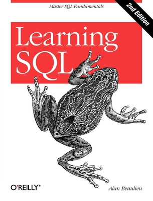 Learning SQL - Beaulieu, Alan