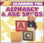 Learning the Alphabet and ABC Songs