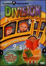 Learning Treehouse: Division -