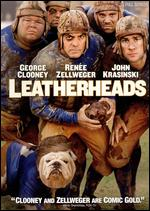 Leatherheads [P&S] - George Clooney