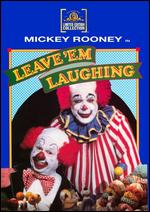 Leave 'Em Laughing - Jackie Cooper