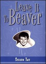 Leave It to Beaver: Season 02 -