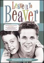 Leave It to Beaver: Season 03