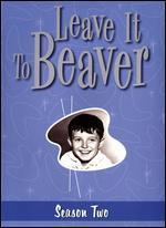 Leave It to Beaver: Season Two [6 Discs]