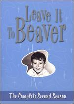Leave It to Beaver: The Complete Second Season [3 Discs]