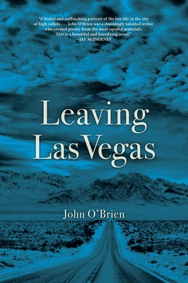 Leaving Las Vegas - O'Brien, John, PhD