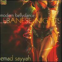 Lebanese Nights: Mordern Bellydance - Emad Sayyah