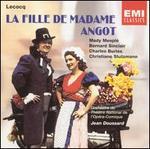 Lecocq: La Fille de Madame Angot