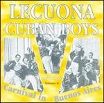 Lecuona Cuban Boys, Vol. 8 (1941-1944)