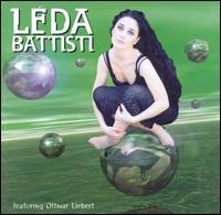 Leda Battisti (F. Ottmar Liebert) - Leda Battisti