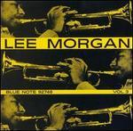Lee Morgan, Vol. 3 [Bonus Track]