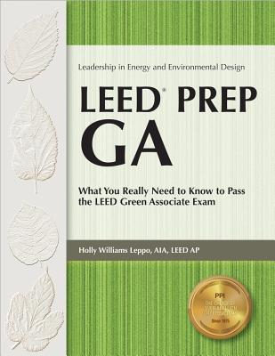 how to prepare for leed ga exam
