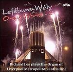 Lefébure-Wély: Organ Works, Vol. 2