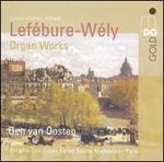 Lefébure-Wély: Organ Works
