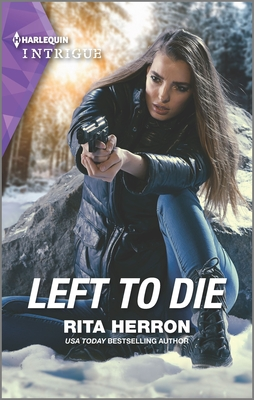 Left to Die - Herron, Rita