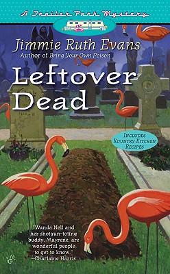 Leftover Dead - Evans, Jimmie Ruth