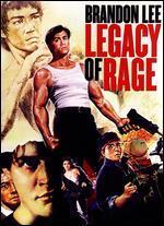 Legacy of Rage - Ronny Yu