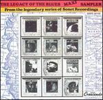 Legacy of the Blues Sampler