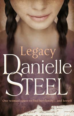 Legacy - Steel, Danielle