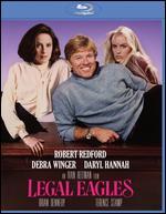 Legal Eagles [Blu-ray] - Ivan Reitman
