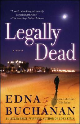Legally Dead - Buchanan, Edna