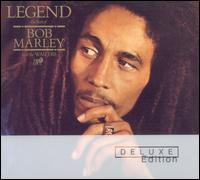 Legend [Deluxe Edition] - Bob Marley & The Wailers