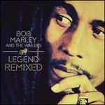 Legend Remixed [LP]