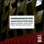 Legendary Masterworks Recordings [Box Set]