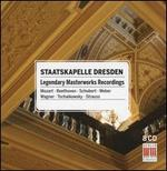 Legendary Masterworks Recordings