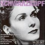 Legendary Performances of Schwarzkopf [Box Set]