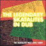 Legendary Skatalites in Dub